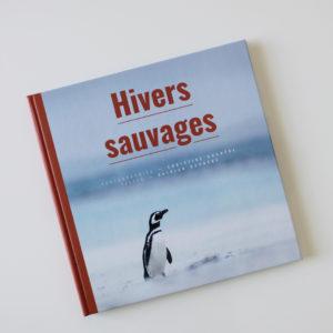 Livre « Hivers Sauvages »
